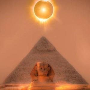 sun piramid sfinge kiara