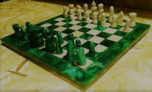 scacchiera malachite (2)