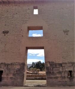 Tempio di Wiracocha