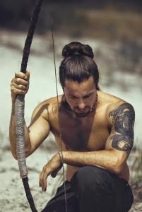 guerriero-warrior-arciere